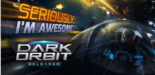 Dark Orbit 2.0 Weltraum MMO