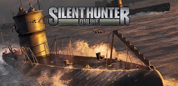 Silent Hunter Online kostenlos spielen