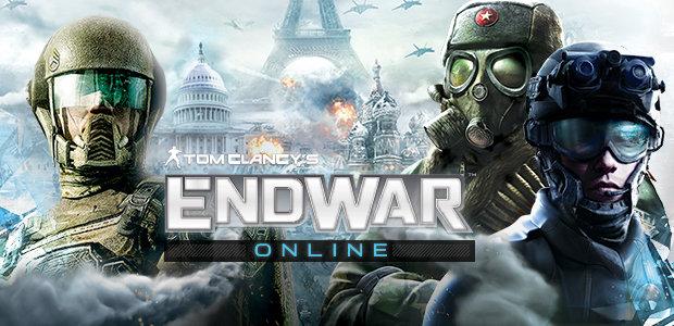 Endwar Online kostenlos spielen bei TNT Spiele