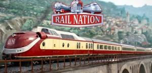 kostenlos Rail Nation spielen