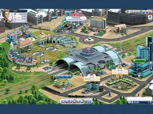 kostenlos Online Eisenbahnmanager spielen