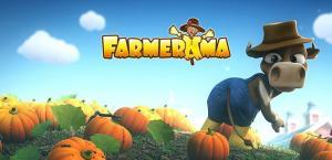 Farmerama Online Farmspiel kostenlos