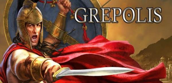 jetzt kostenlos Grepolis spielen
