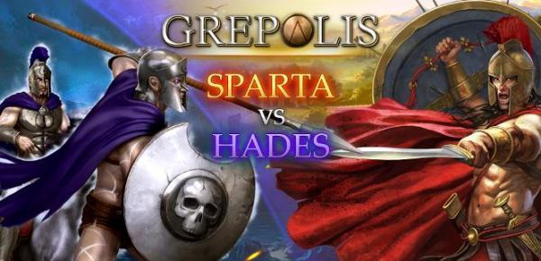 Grepolis kostenlos spielen