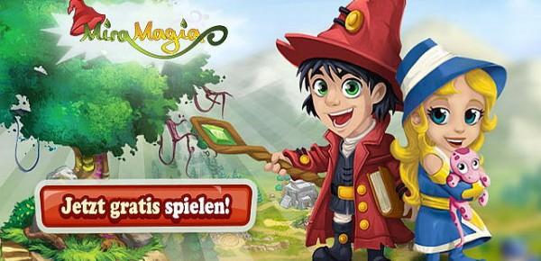 Fantasy Farmspiel kostenlos spielen