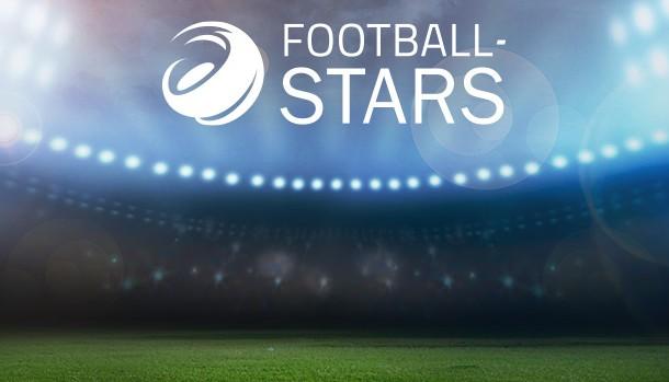 Footballs Stars Fantasy Fußball
