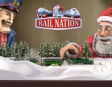 Eisenbahn Strategiespiel