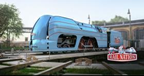 Rail Nation kostenlos spielen