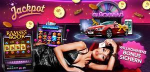 Jackpot Gratis Casino