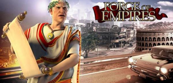 Forge of Empires kostenlos spielen