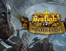 Seafight Winter Event