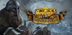 Seafight Winter Event