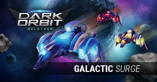 Dark Orbit Reloaded – TNT-Spiele de TNT-Spiele de