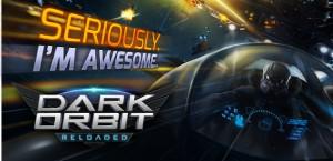 Dark Orbit 2.0 Weltraum MMO