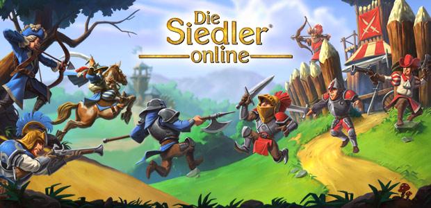 TNt Spiele Die Siedler Online
